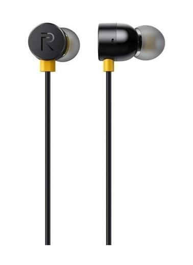 Realme Realme Buds Kablolu Kulak İçi Kulaklık FM-001 Renkli